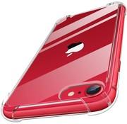 ShieldCase® Doorzichtig shock hoesje iPhone SE 2020
