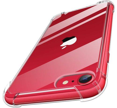 ShieldCase® ShieldCase Doorzichtig shock hoesje iPhone SE 2020