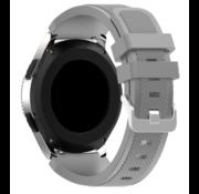 Polar Vantage M silicone band (grijs)