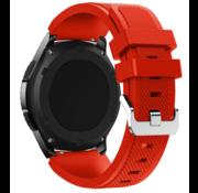 Polar Vantage M silicone band (rood)