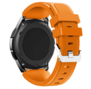Polar Vantage M silicone band (oranje)