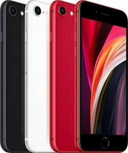 kleuren iphone se 2020