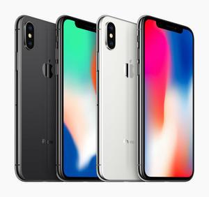 iphone x kleuren