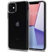 Spigen Spigen Crystal Flex iphone 11 hoesje ( transparant )