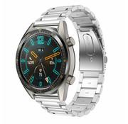 Huawei Watch GT metalen bandje (zilver)