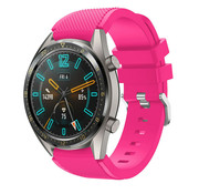 Huawei Watch GT silicone band (knalroze)