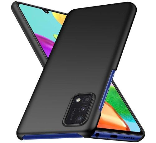 ShieldCase® Shieldcase Ultra slim case Samsung Galaxy A41 (zwart)
