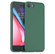 ShieldCase® Silicone case iPhone 6 (groen)