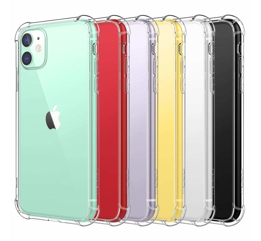 ShieldCase Schokbestendig hoesje iPhone 11 (transparant)
