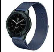 Samsung Galaxy Watch Milanese band (blauw)