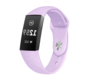 Fitbit Charge 4 sport band (lavendel)