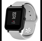 Xiaomi Amazfit Bip sport band (grijs)