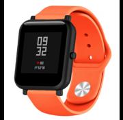 Xiaomi Amazfit Bip sport band (oranje)