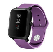 Xiaomi Amazfit Bip sport band (paars)