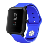 Xiaomi Amazfit Bip sport band (blauw)