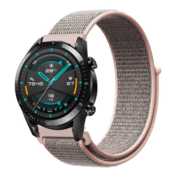 Huawei Watch GT nylon band (pink sand)