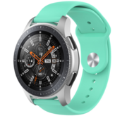 Samsung Galaxy Watch sport band (aqua)