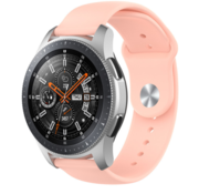 Samsung Galaxy Watch sport band (roze)