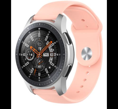 Samsung Galaxy Watch sport band (roze)