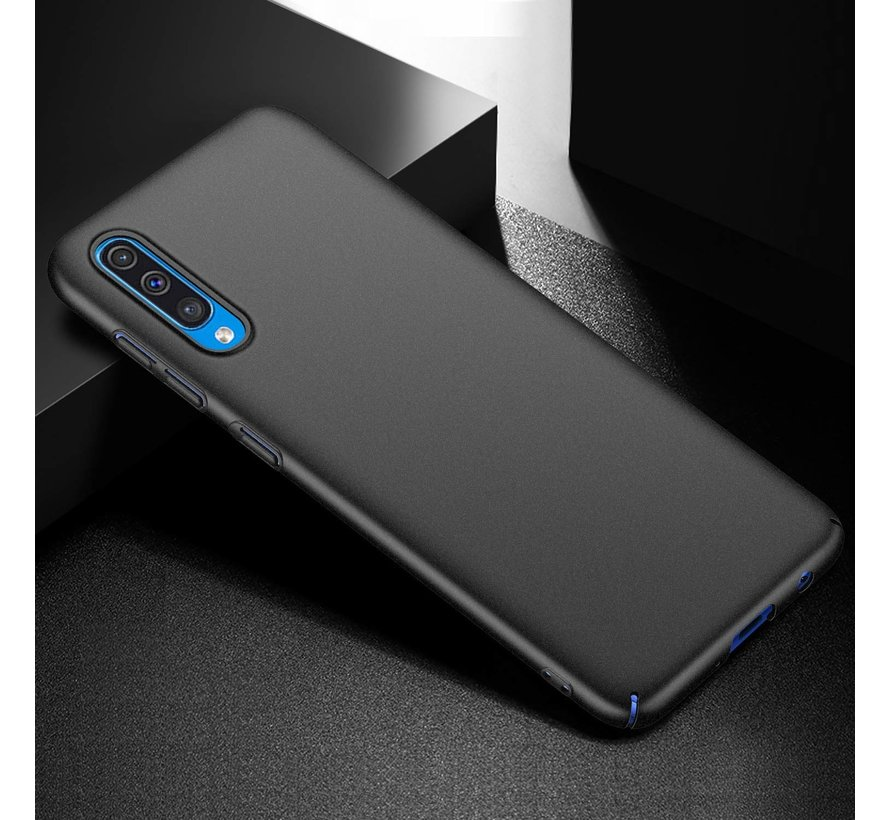 Shieldcase Ultra thin case Samsung Galaxy A30s (zwart)