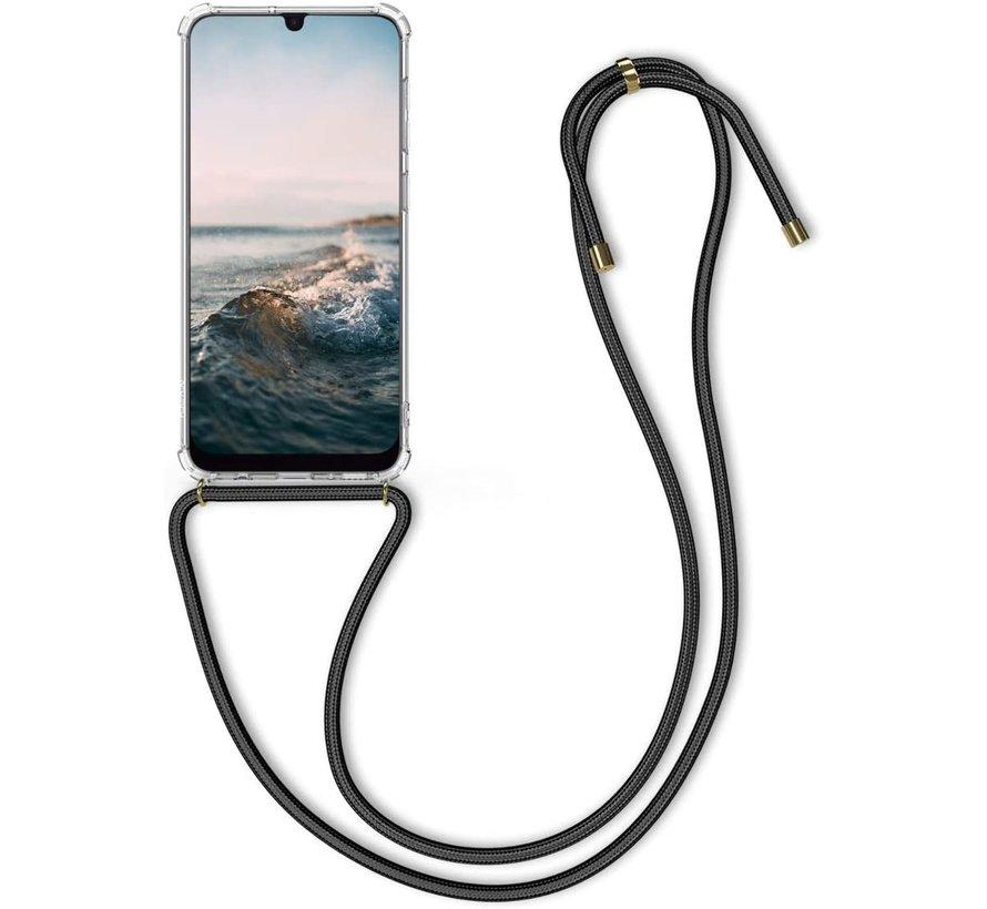 ShieldCase Samsung Galaxy A30s shock hoesje met koord