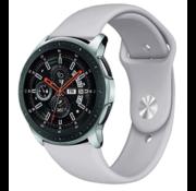 Samsung Galaxy Watch sport band (grijs)