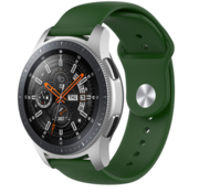 Samsung Galaxy Watch sport band (legergroen)