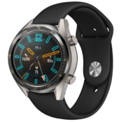Huawei Watch GT sport band (zwart)
