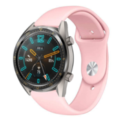 Huawei Watch GT sport band (roze)