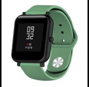 Xiaomi Amazfit Bip sport band (legergroen)