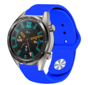Huawei Watch GT sport band (blauw)