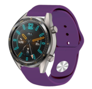 Huawei Watch GT sport band (paars)