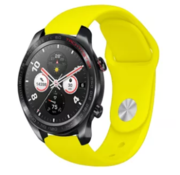 Huawei Watch GT sport band (geel)