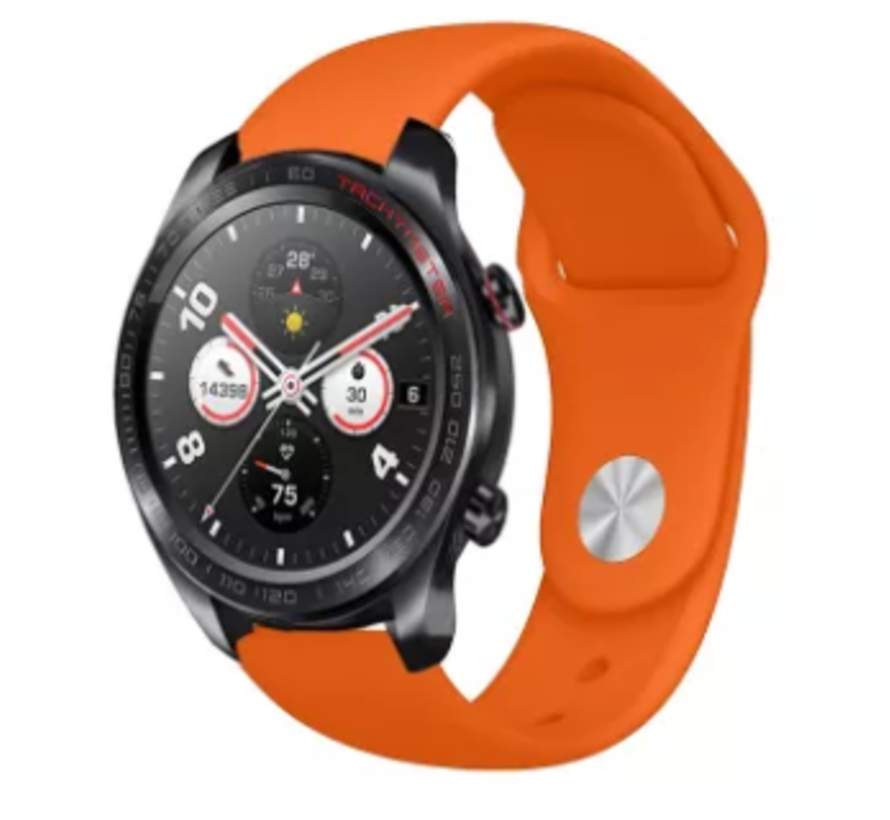 Huawei Watch GT sport band (oranje)