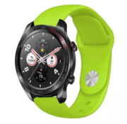 Huawei Watch GT sport band (lichtgroen)