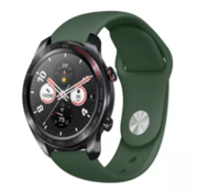 Huawei Watch GT sport band (legergroen)
