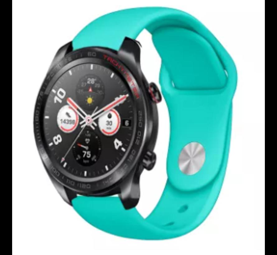 Huawei Watch GT sport band (aqua)