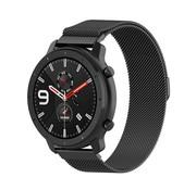 Xiaomi Amazfit GTR Milanese band (zwart)