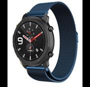Xiaomi Amazfit GTR Milanese band (blauw)