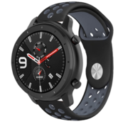 Xiaomi Amazfit GTR sport band (zwart/grijs)