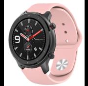 Xiaomi Amazfit GTR sport band (roze)