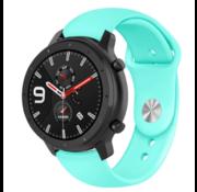 Xiaomi Amazfit GTR sport band (aqua)