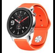 Xiaomi Amazfit GTR sport band (oranje)