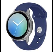 Samsung Gear S3 sport band (donkerblauw)
