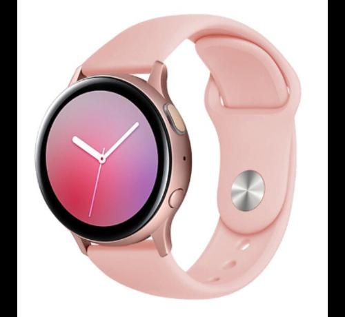 Samsung Gear S3 sport band (roze)