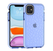 ShieldCase® You're A Diamond iPhone 11 hoesje (blauw)