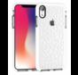 ShieldCase diamanten case iPhone Xr (wit)