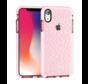 ShieldCase You're A Diamond iPhone  Xr hoesje (roze)