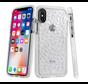 ShieldCase You're A Diamond iPhone X / Xs hoesje (wit)