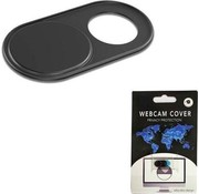 ShieldCase® Universele Webcam Cover